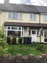 Thumbnail 3 bed terraced house to rent in Marsh Lane, Erdington, Birmingham