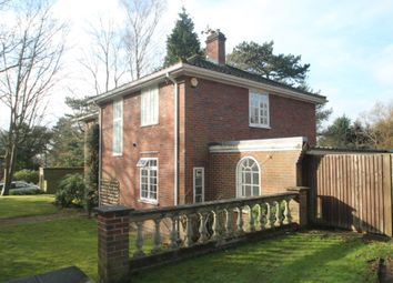 Thumbnail 4 bed detached house to rent in Mount Park Road, Harrow On The Hill
