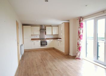 Thumbnail 2 bed flat to rent in Elmwood Park Court, Newcastle Upon Tyne