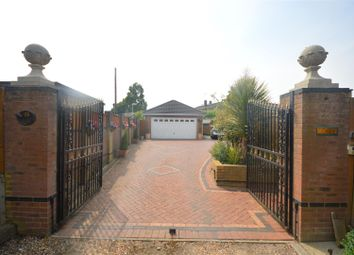 Thumbnail 3 bed detached bungalow for sale in Sundon Road, Houghton Regis, Dunstable