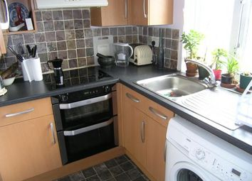 Thumbnail 1 bed flat for sale in Royal Albert Walk, Albert Road, Southsea
