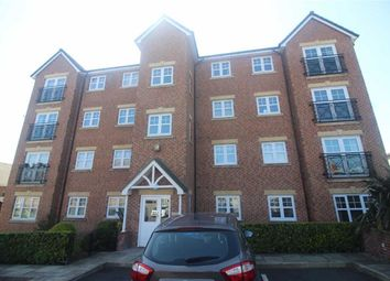 Thumbnail 2 bedroom flat for sale in Clayborne Court, Atherton, Manchester