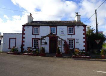 Thumbnail Pub/bar for sale in The Speculation Inn, Hundleton, Pembroke