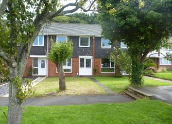Thumbnail 3 bed terraced house to rent in Lawson Close, Swanwick, Southampton