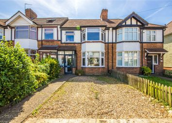 Thumbnail 3 bed terraced house for sale in Earlshall Road, Eltham Park, London