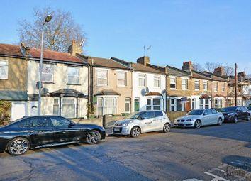 Thumbnail 4 bedroom terraced house for sale in Grange Road E13, London,