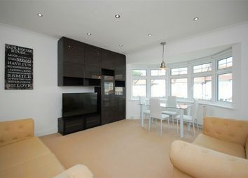 Thumbnail 2 bedroom flat to rent in All Souls Avenue, Kensal Green, London