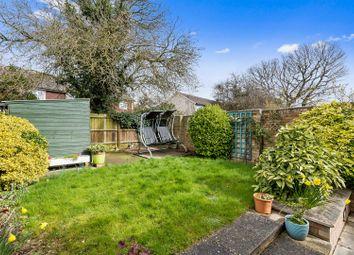 Thumbnail 2 bed semi-detached house for sale in Washford Farm Road, Kingsnorth, Ashford