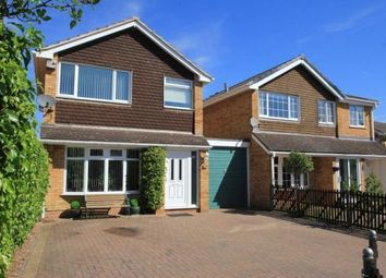 Thumbnail 3 bed detached house for sale in High Street, Wheaton Aston, Stafford