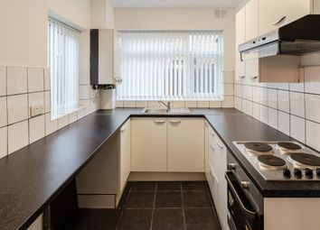 Thumbnail 2 bed terraced house for sale in Hume Street, Warrington, Warrington