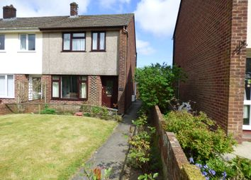 Thumbnail 3 bed terraced house for sale in Moyses Lane, Okehampton