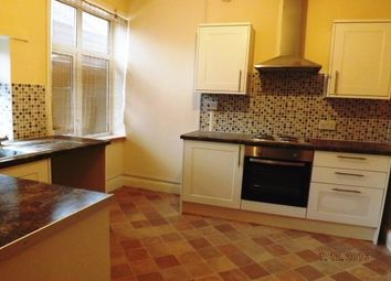 Thumbnail 2 bed maisonette to rent in Tower Row, Drummond Road, Skegness