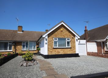 2 bed semi-detached bungalow for sale in Burlington Gardens, Hadleigh SS7
