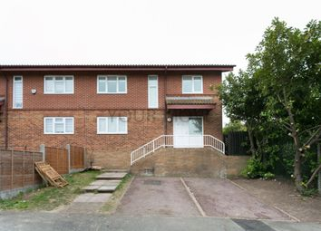 Thumbnail 4 bedroom property for sale in Gurney Close, Walthamstow, London