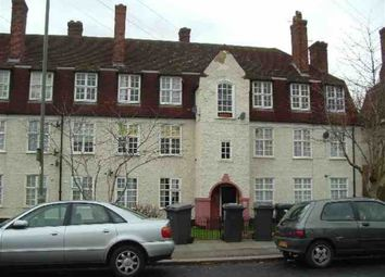 Thumbnail 3 bed flat for sale in Silkstream Road, Burnt Oak, Middlesex