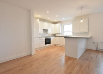 Thumbnail 2 bed flat to rent in St Margarets Road, St Leonards-On-Sea