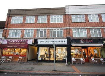 Thumbnail 2 bedroom flat for sale in London Road, North Cheam, Surrey