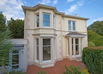 Thumbnail 5 bed property for sale in Hunsdon Road, Torquay