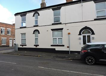 Thumbnail 1 bed flat for sale in 3, 134 West Street, Crewe, Cheshire