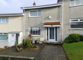Thumbnail 2 bedroom terraced house for sale in Flinders Place, Westwood, East Kilbride