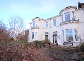 Thumbnail 4 bed terraced house for sale in May Terrace, Mount Florida, Glasgow