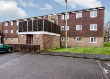 Thumbnail 3 bed flat for sale in Pipit Close, Gosport