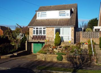 Thumbnail 3 bed detached house for sale in Widley, Waterlooville, Hampshire