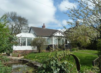 Thumbnail 2 bed detached bungalow for sale in Scremby Road, Candlesby, Spilsby