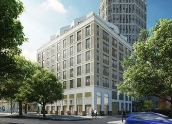 Thumbnail 1 bed flat for sale in Cabanel, Blackfriars Circus, Blackfriars Road, London
