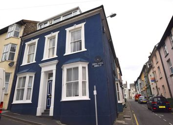 Thumbnail 4 bedroom property to rent in 1 Powell Street, Aberystwyth, Ceredigion