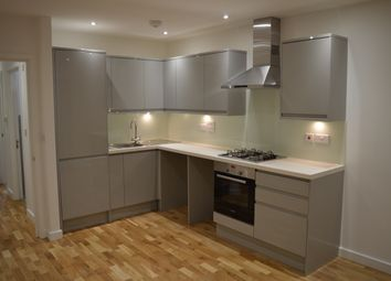 Thumbnail 4 bed mews house to rent in Coolfin Road, London