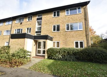 Thumbnail 2 bed flat for sale in Beagle Close, Feltham, Middlesex