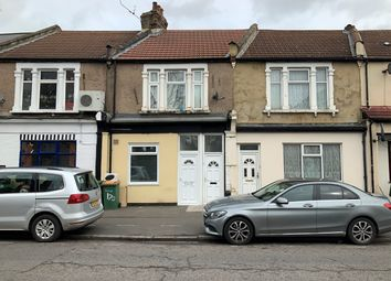 Thumbnail 2 bed flat to rent in Katherine Road, East Ham, London