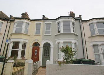 Thumbnail 4 bedroom terraced house for sale in Kitchener Road, Tottenham, London