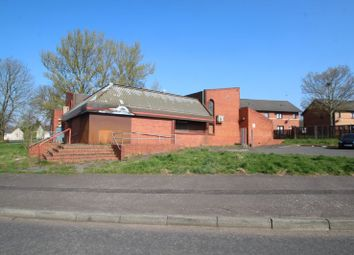 Thumbnail Commercial property for sale in 1, Ruchazie Place, Glasgow G333Ha