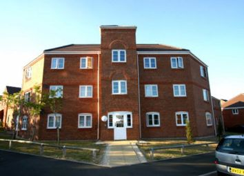 Thumbnail 2 bed flat to rent in Franchise Street, Darlaston, Wednesbury