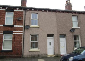 Thumbnail 2 bed terraced house for sale in 8 Melrose Terrace, Carlisle, Cumbria