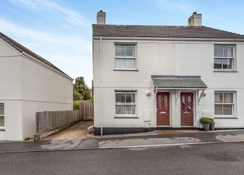 2 bed semi-detached house for sale in Wentworth Close, Redruth, Cornwall TR15
