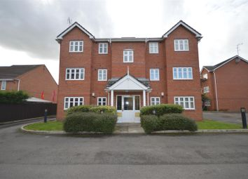 Thumbnail 2 bed flat for sale in New Heyes, Neston