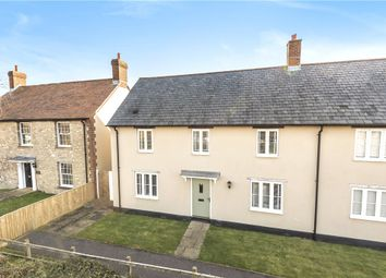 Thumbnail 4 bed semi-detached house for sale in Dottery Lane, Salwayash, Bridport, Dorset