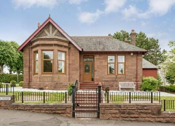 Thumbnail 4 bed bungalow for sale in Ladysmith Road, Kilbirnie, North Ayrshire