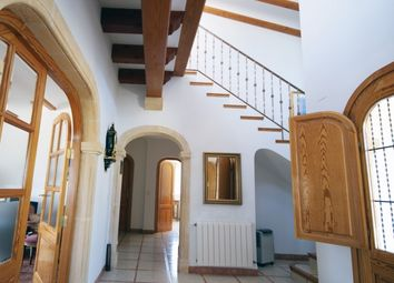 Thumbnail 3 bed villa for sale in Benitachell, Costa Blanca North, Spain