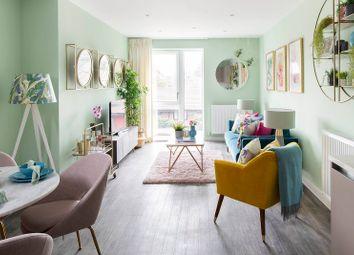 2 bed flat for sale in 445 Woolwich Road, Greenwich SE7