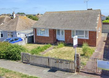 Thumbnail 2 bed detached bungalow for sale in Coventry Gardens, Beltinge, Herne Bay, Kent