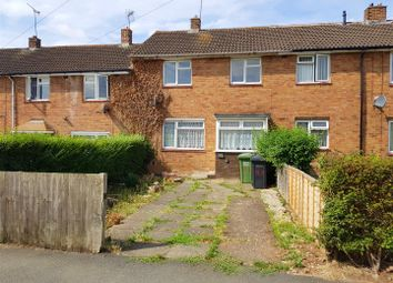 Thumbnail 3 bed terraced house to rent in Hermitage Way, Stourport-On-Severn