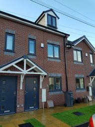 Thumbnail 3 bed town house for sale in Chichester Drive, Rowley Regis