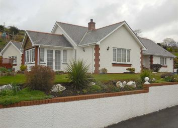 Thumbnail 3 bed bungalow for sale in Capel Bangor, Aberystwyth, Ceredigion