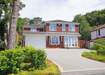 Thumbnail 5 bed detached house for sale in High House Drive, Lickey