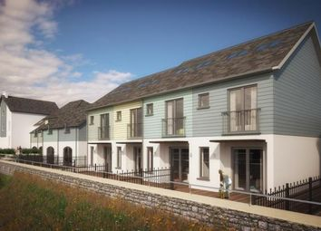 Thumbnail 3 bed mews house for sale in Abersoch
