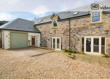 Thumbnail 3 bed terraced house for sale in Rossie Steadings, Dunning, Perthshire